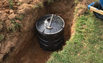 sump pumps for wet basements CT