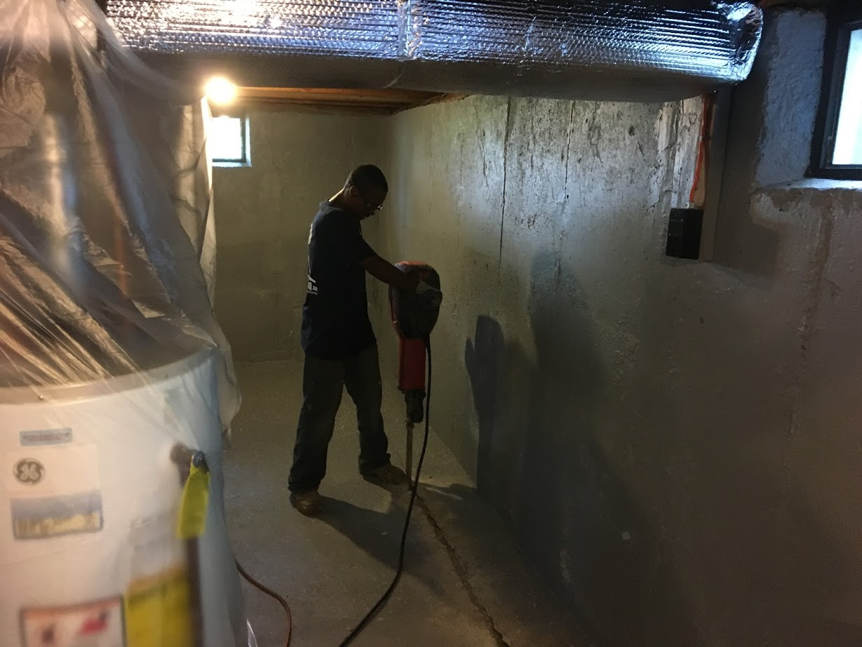 Basement Waterproofing New Britain CT (3)