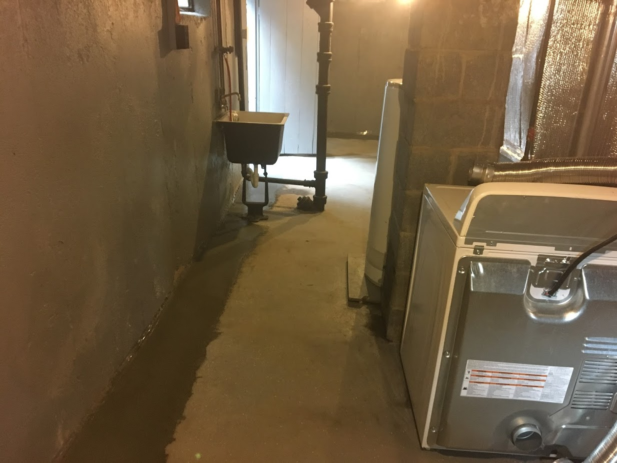 Basement Waterproofing New Britain CT (34)