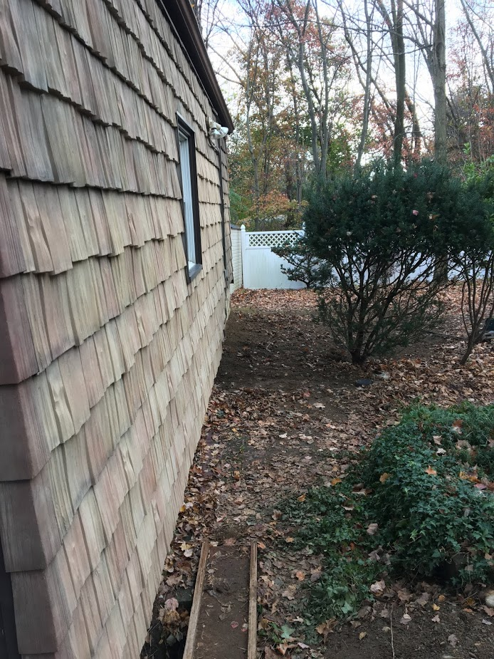 Sinking Foundation Repair with Push Piers Fairfield CT (14)