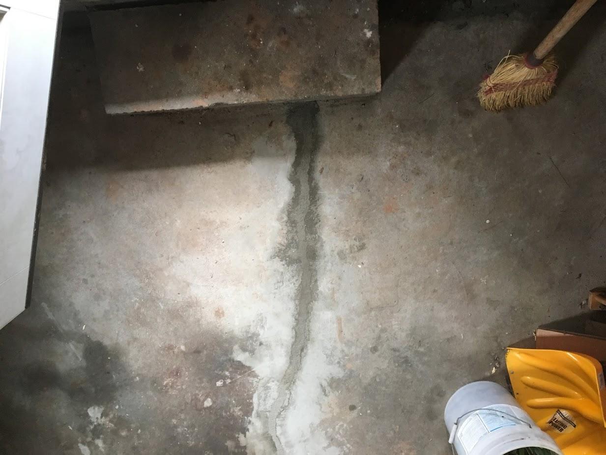 Sinking Home Repair West Hartford CT (21)