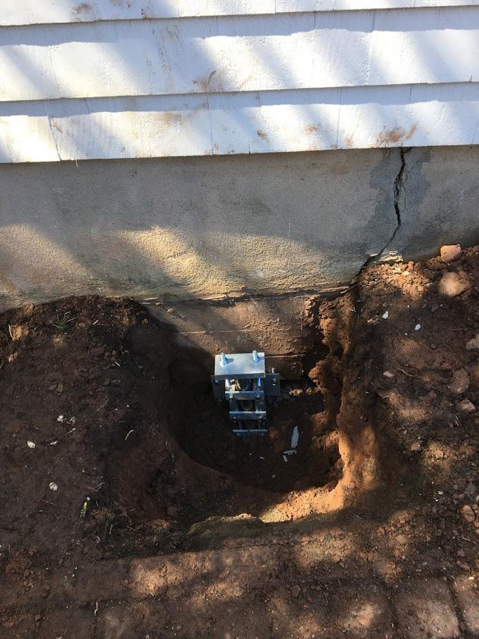Sinking Home Repair West Hartford CT (27)