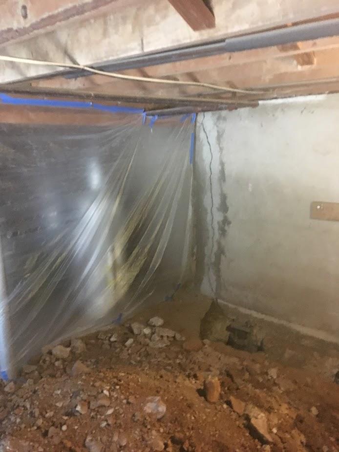 Sinking Home Repair West Hartford CT (33)