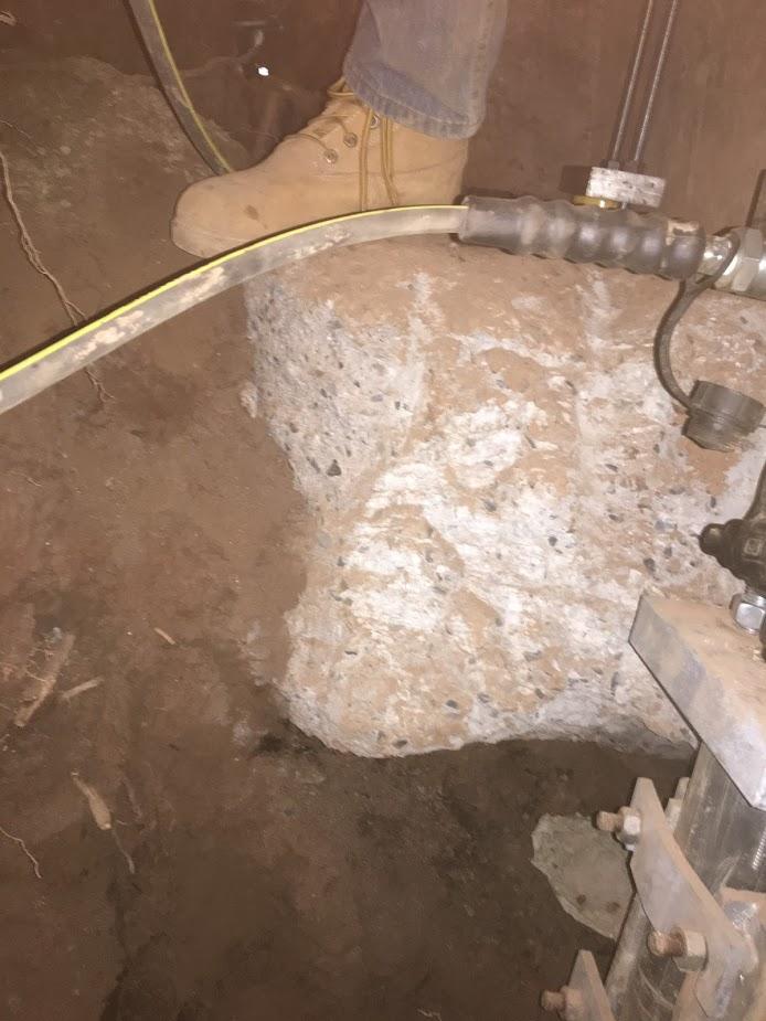 Sinking Home Repair West Hartford CT (34)
