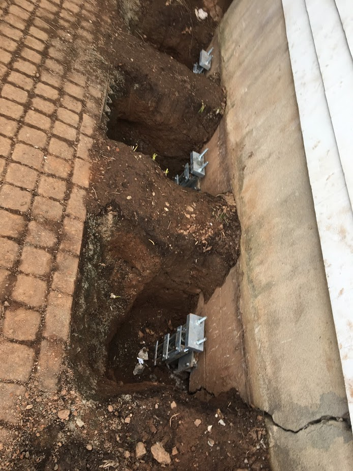 Sinking Home Repair West Hartford CT (38)