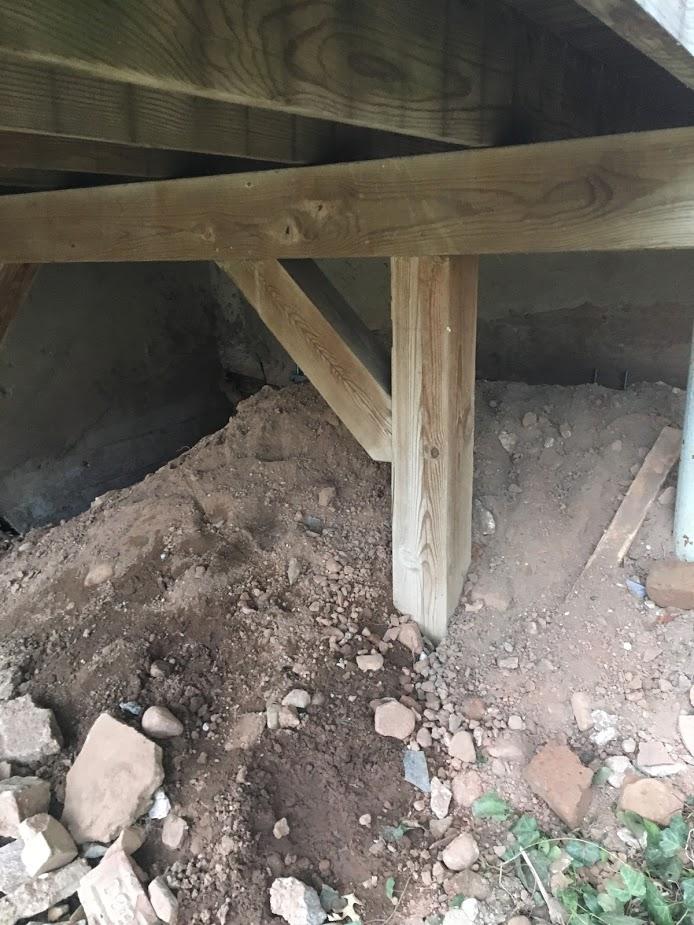 Sinking Home Repair West Hartford CT (43)